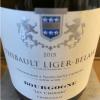 Bourgogne Chardonnay Les Charmes 2015 Thibault Liger Belair