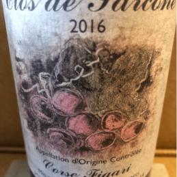 Corse Figari 2016 Clos de Sarcone