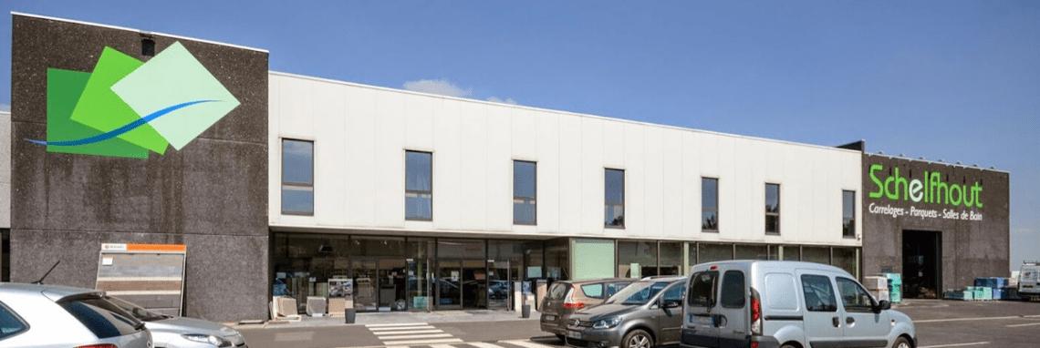 Marketplace - Schelfhout Intérieur