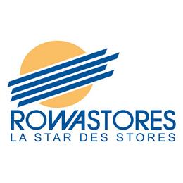 Rowastores