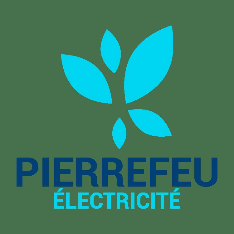 Logo Pierrefeu Electricité