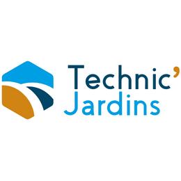 Technic-Jardin-Logo