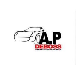 A.P Deboss