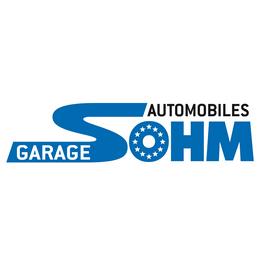 sarl Garage SOHM