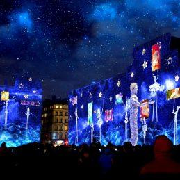 Lyon fête des Lumières2