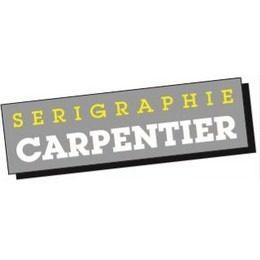 SERIGRAPHIE CARPENTIER