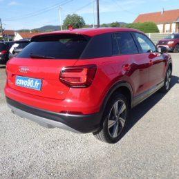 Audi Q2 - Photo 2