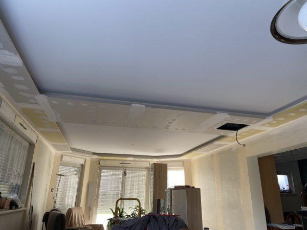 Produit 5 Plafond tendus