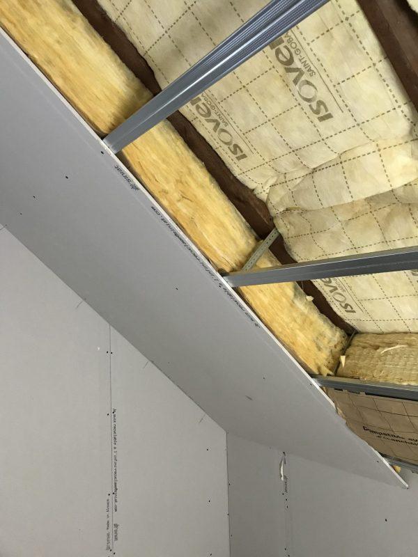 Produit 7 Plafond rampant