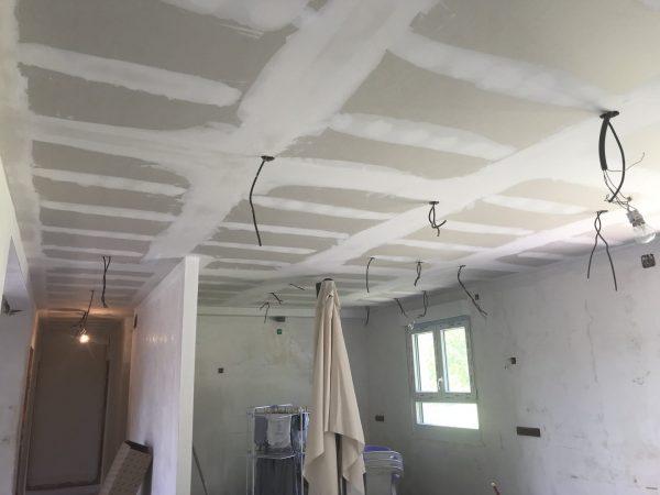 Produit 8 plafond BA 13