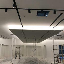 Produit 9.2 Corniches à éclairage indirect