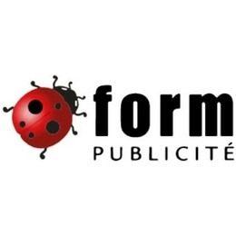 FORM PUBLICITE