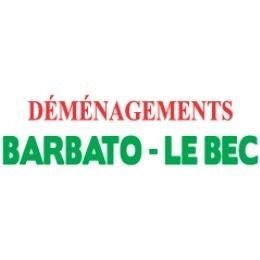 DEMENAGEMENT BARBATO-LE BEC