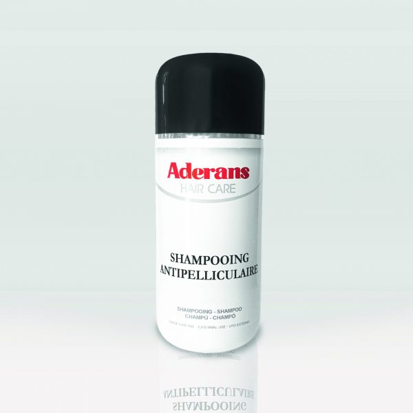 1. Shampooing-antipelliculaire