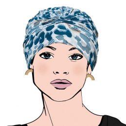 11. Bonnet Emeraude