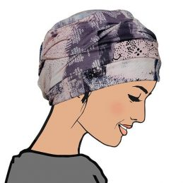 12. Bonnet Amaryllis