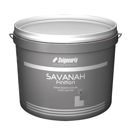 19 SAVANAH