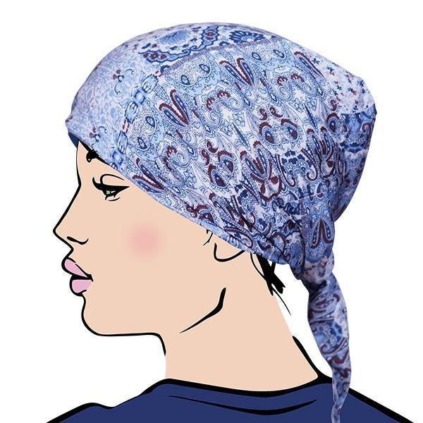 3. Bonnet Eris