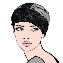 4. Bonnet Onyx