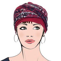 5. Bonnet Topaze