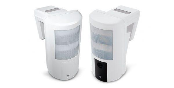 Alarme IP4G détecteur x2