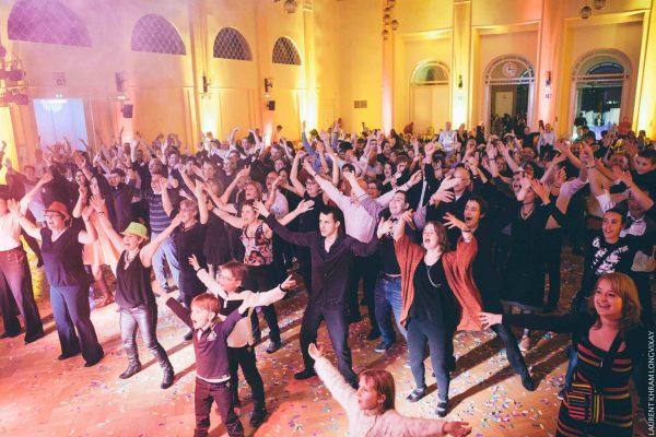 Spécial MARIAGE Ouverture de bal, chorégraphie. Prenez des cours de danse malgré le Covid ?