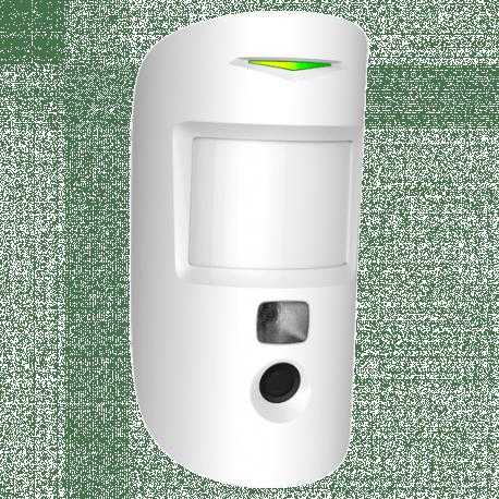 Détecteur hub2 blanc