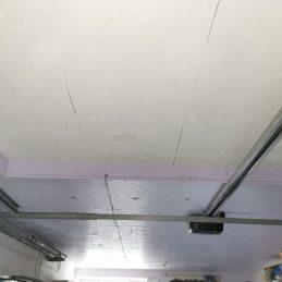 Isolation plancher bas