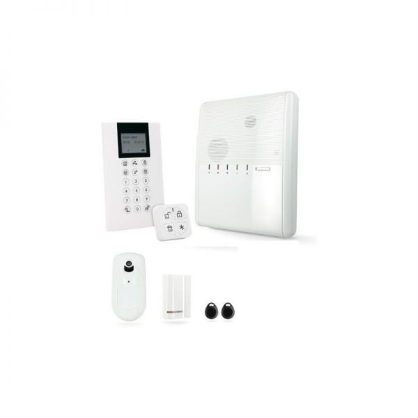 Kit alarme IP3G