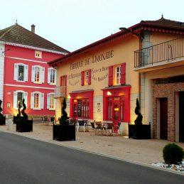 L'auberge-Georges-Blanc-à-Vonnas