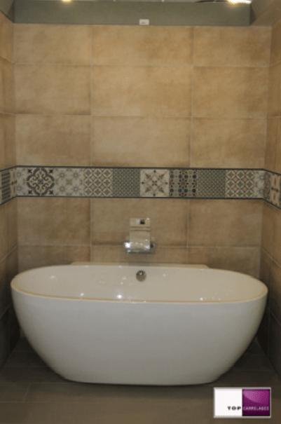 Produit 1 baignoire Agata