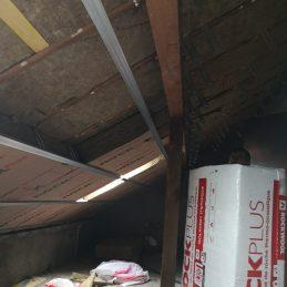 Produit 2 isolation de toiture