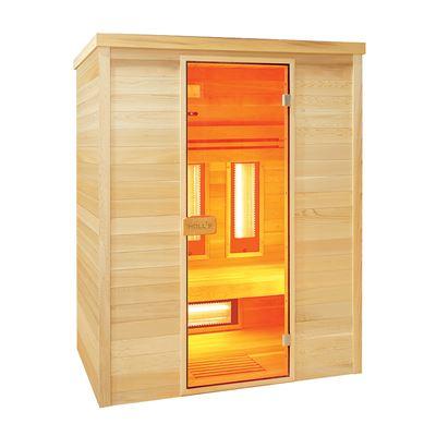 Produit-3-HOLLS - Sauna infrarouge Multiwave