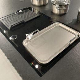 accessoires plaque induction