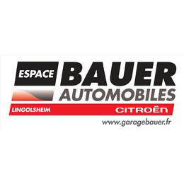 bauer-garage-logo