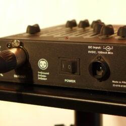 Controler BOTEX 6 canaux DMX à louer ! Facile d'utilisation.