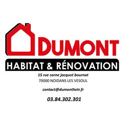 Dumont Habitat & Rénovation