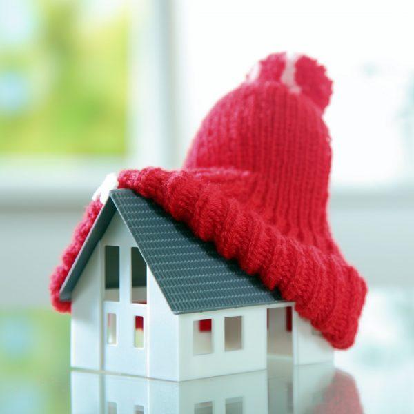 isoler maison