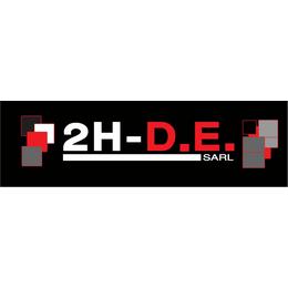 2H D.E