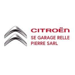 Citroën Pierre Rellé
