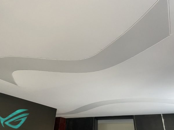produit 2 Plafond ou murs Tendu Clipso