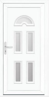 produit 3 porte entre pvc blanche smart noemie1