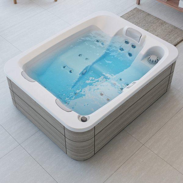 spa intérieur