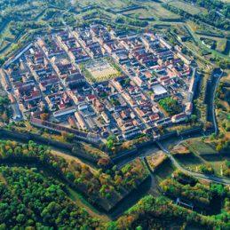 ville neuf-brisach