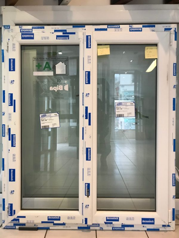 F PVC Blanc Produit 1