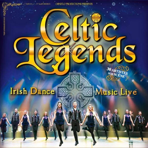 Photo Celtic Legends