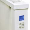 Radiateur a thermostat digital sans fil 3
