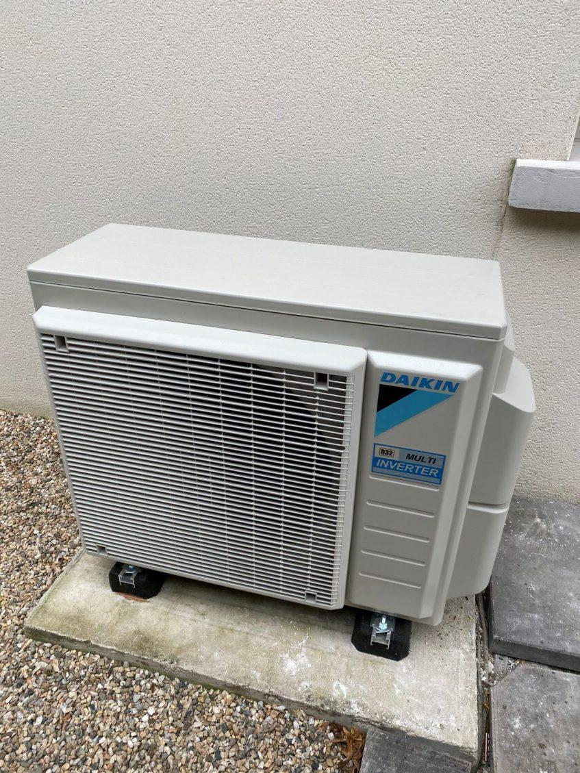 Devis Climatisation à Louviers ▷ Tarif & Coût : Réversible, Maison, Gainable