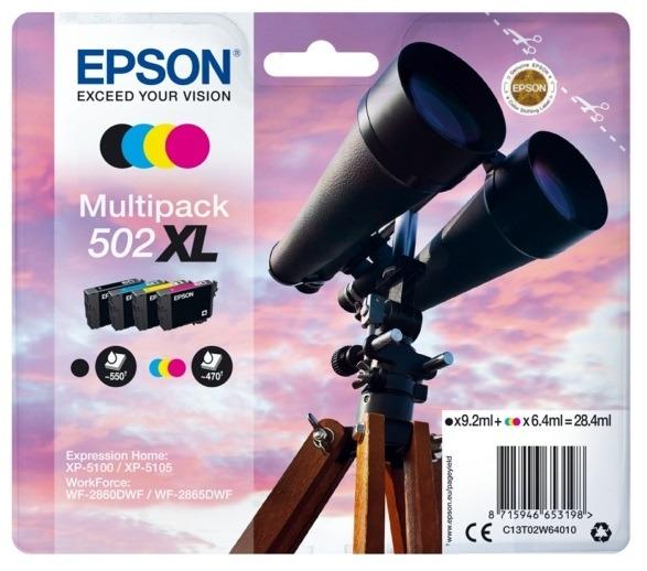 epson 502xl