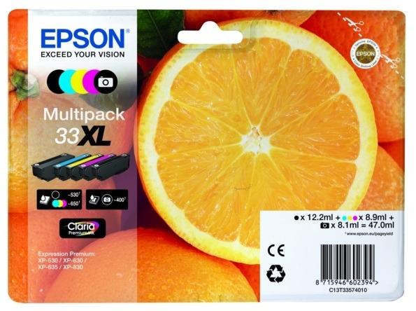 epson33xl